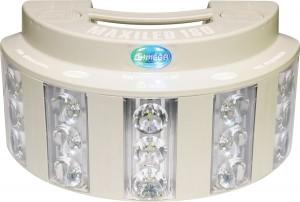 Luminária de Emergência Maxiled 180