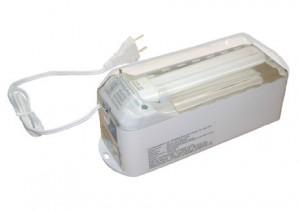 Luminária de Emergência PL 9W