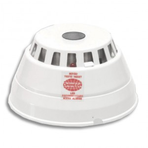 Sensor Termovelocimétrico Convencional