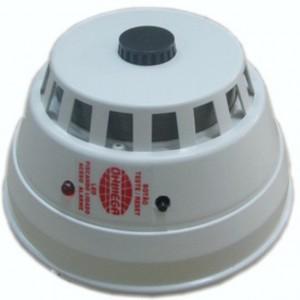Sensor de Fumaça Óptico Convencional